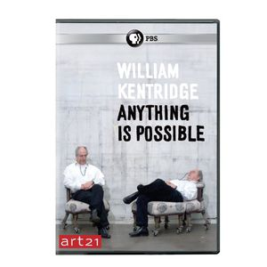 William Kentridge: Anything Is Possible