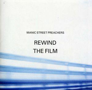 Rewind the Film [Import]