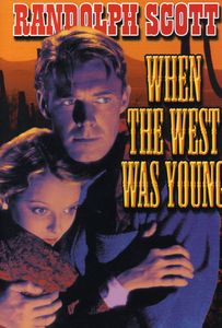 When the West Was Young Aka Heritage of the Desert