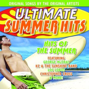 Ultimate Summer Hits: Hits Of The Summer