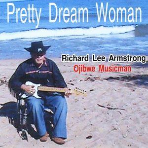 Pretty Dream Woman