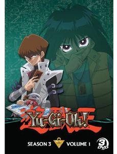 Yu-Gi-Oh! Classic: Season 3: Volume 1
