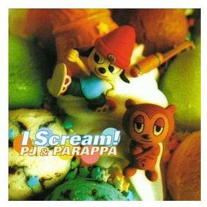 I Scream [Import]