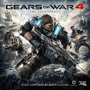 Gears Of War 4 (Original Soundtrack) [Import]