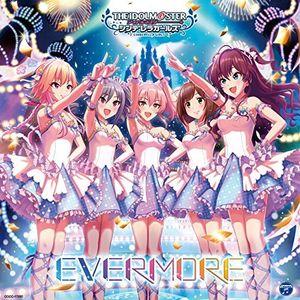 Idolmaster Cinderella Mastrmore (Original Soundtrack) [Import]
