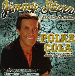 Polka Cola
