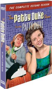 The Patty Duke Show: The Complete Second Season