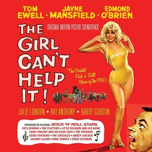 Girl Can't Help It (Original Soundtrack) [Import]