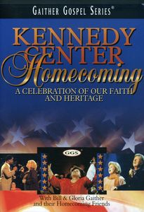 Kennedy Center Homecoming