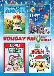 Kids Holiday 4-Pack