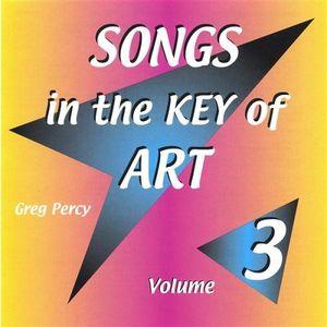 Songs in the Key of Art 3