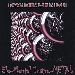 Ele-Mental Instru-Metal
