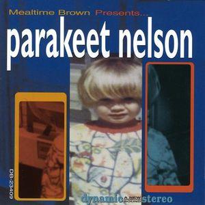 Parakeet Nelson