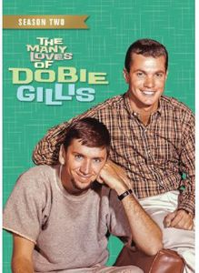 The Many Loves of Dobie Gillis: Season Two