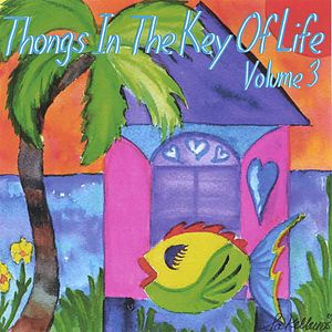 Thongs in the Key of Life 3 /  Various