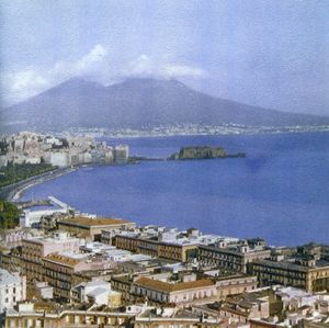 Italian/ Neapolitan Folk Songs