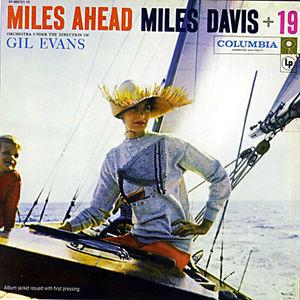 Miles Ahead [Import]
