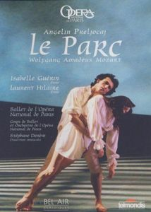 Le Parc (Opera) [Import]