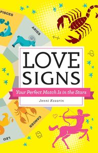 LOVE SIGNS