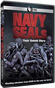 Navy Seals: Their Untold Story