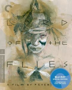 Lord of the Flies [Import]