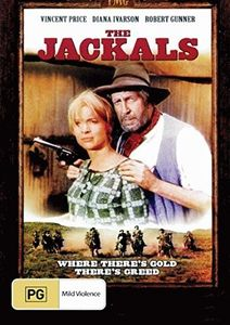 Jackals [Import]