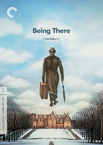 Being There (Criterion Collection)