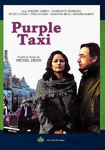 Purple Taxi