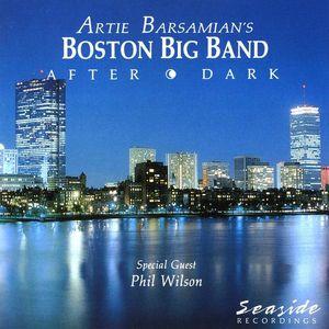 Boston Big Band After Dark