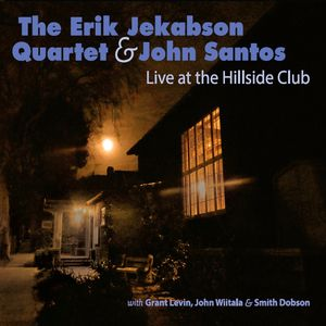 Live at the Hillside Club
