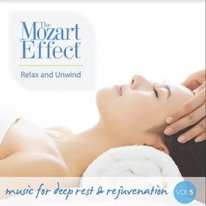 Mozart Effect 5: Relax & Unwind