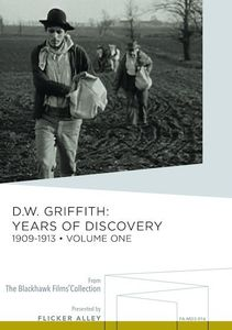 D.W. Griffith: Years of Discovery: Volume One