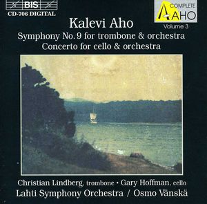 Symphony 9 For Trombone