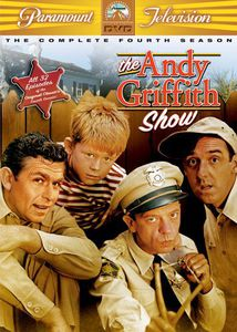 The Andy Griffith Show: The Complete Fourth Season