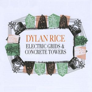 Electric Grids & Concrete Towers