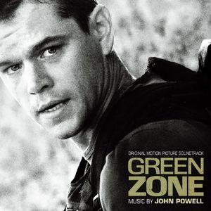Green Zone (Score) (Original Soundtrack)