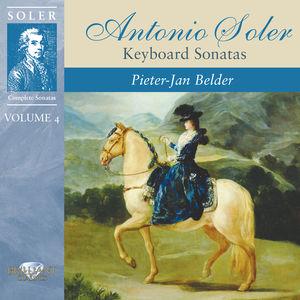 Keyboard Sonatas 4