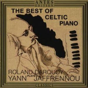 Best of Celtic Piano
