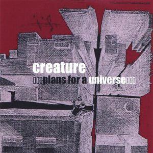 Plans for a Universe