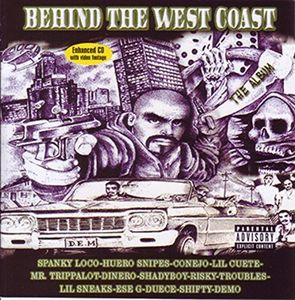 Behind the West Coast [Import]