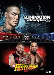WWE: Elimination Chamber /  Fastlane 2017