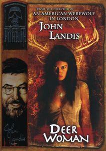 Masters of Horror: John Landis - Deer Woman