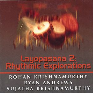 Layopasana II: Rhythmic Explorations