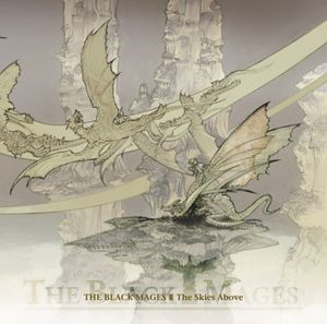 Black Mages 2: The Skies Above [Import]