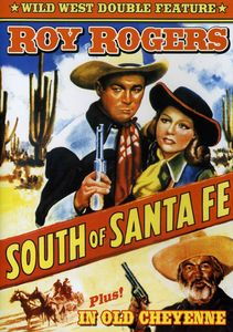 Roy Rogers Double Feature