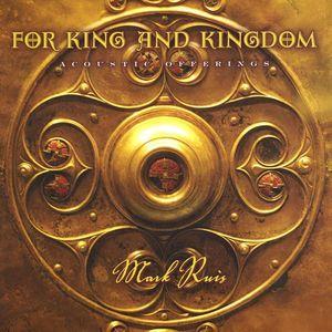 For King & Kingdom