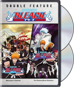 Bleach Double Feature