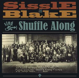 Sissle and Blake Sing Shuffle Along