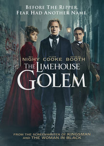The Limehouse Golem , Bill Nighy