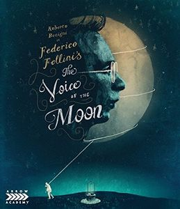 The Voice of the Moon